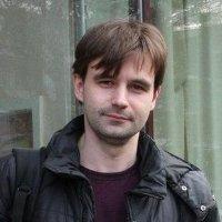Image of Denis Nikitin