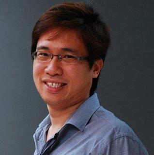 Image of Dennis Goh
