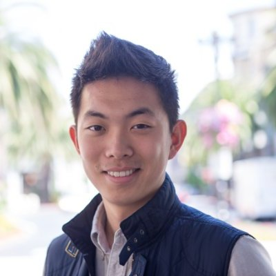 Image of Dennis Zhao
