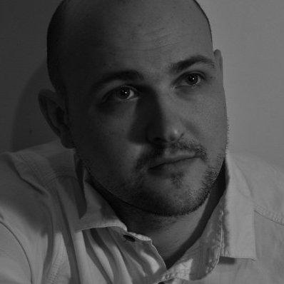 Image of Denys Pavlov