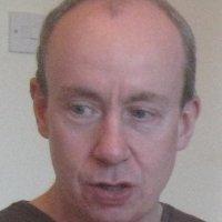 Image of Derek Whitfield