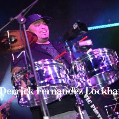 Image of Derrick Lockhart