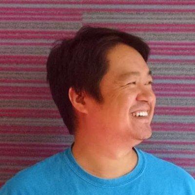 Image of Scott Yu