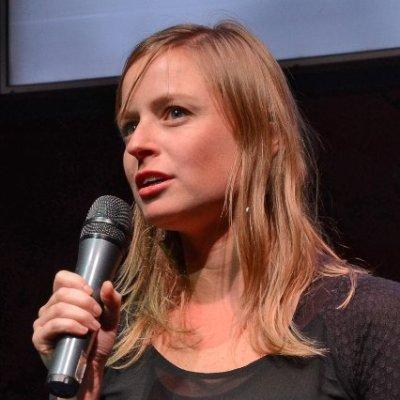 Image of Desiree Grinspun