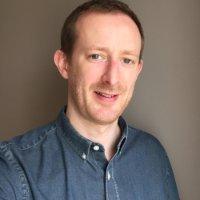 Image of Tom Dew