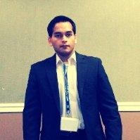 Image of Dheepak MBA.