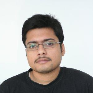 Image of Dibyajyoti G.