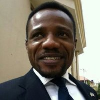 Image of Dickson Nnamdi Iroegbu