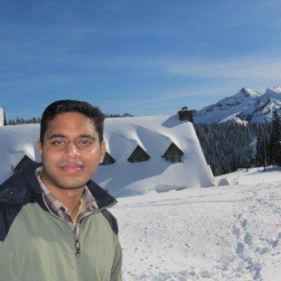 Image of Dilip Devaraj