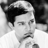 Image of Dilip Prasad