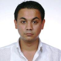 Image of Dilshod Fayziev