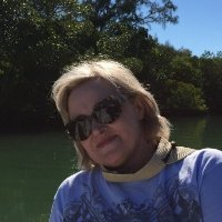 Image of Dina Budko