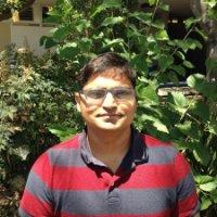 Image of Dinesh Jha