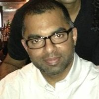 Image of Dion Shah