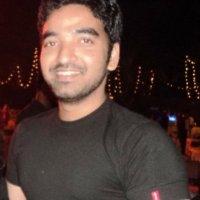 Image of Dipak Pardesi