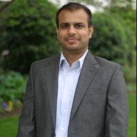 Image of Dipen Patel