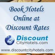 Image of Discount City Hotels
