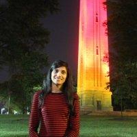 Image of Divya Mehta