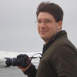 Image of Colin Dixon
