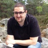 Image of Djamel BOUCHOUCHA