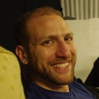 Image of Daniel Magliola