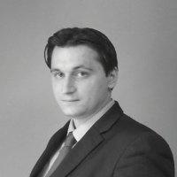 Image of Dmitri Sanzharov