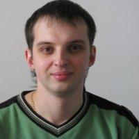 Image of Dmitry Prokorym