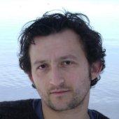 Image of Dmitry Panov