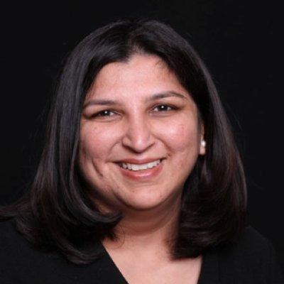 Image of Dolly Parikh