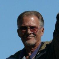 Image of Donald Switzer