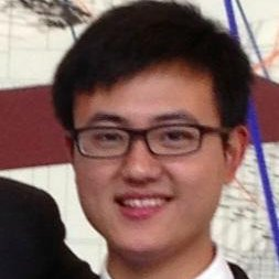 Image of Dongming Lei