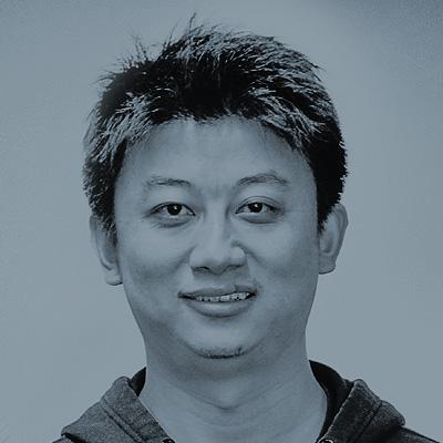 Image of Dongsheng Wang