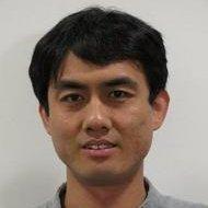 Image of Dongtao Liu