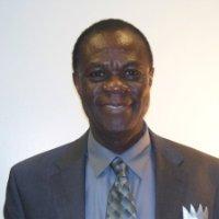 Image of Dr. Felix Nyako
