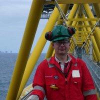 Image of Dr Mark Dodsworth