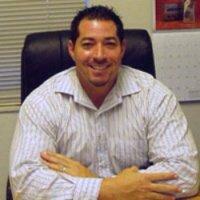 Image of Dr Nate Kaner