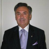 Image of Dr. P. B. Markovic