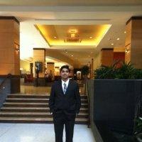 Image of Dr. Parag Patel, MD MHA