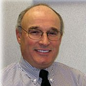Image of Dr. Paul Ziman