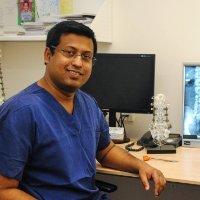 Image of Dr Randolph Gray