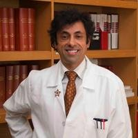 Image of Dr. Bhattacharya
