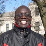 Image of Dr. Vincent De Paul Obade