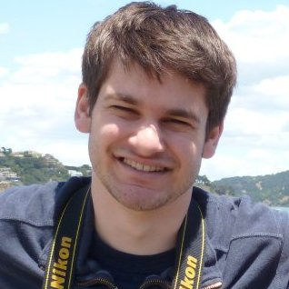 Image of Drew Koch