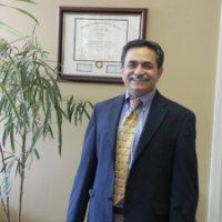 Image of Dr. Patel