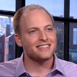 Image of Dan Siroker
