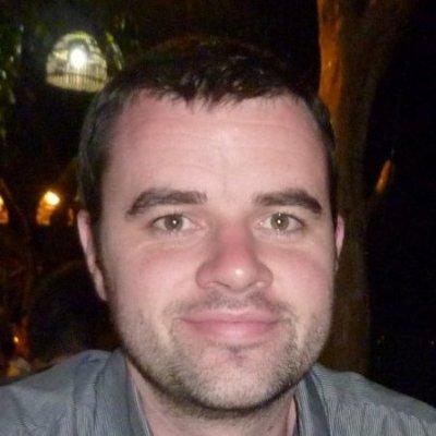 Image of Duncan Dewhurst