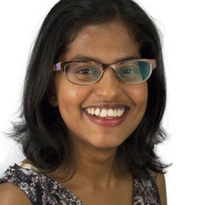 Image of Dushyanthi Pieris