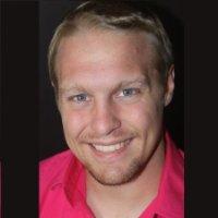 Image of Dustin Leatherman