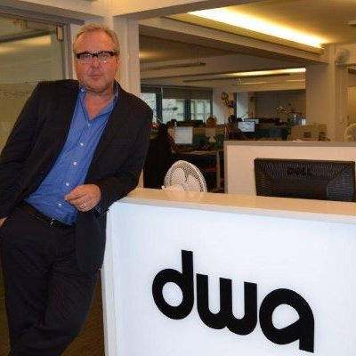 Image of David Wood