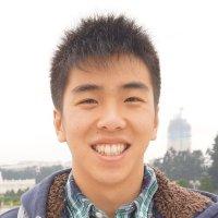 Image of Daniel Huang